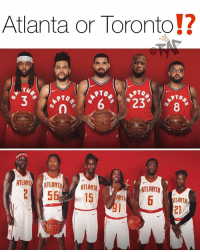 Friends, Memes, and Squad: Atlanta or Toronto!?  PTO  PTO  TO  PTO  ALDING  PAT DING  SPA DIN  ATLANTR  ANT  91  TLANTA  21  ALD Who's the heavier squad⁉️ ( via @hurstdzn ) Follow @bars for more ➡️ DM 5 FRIENDS