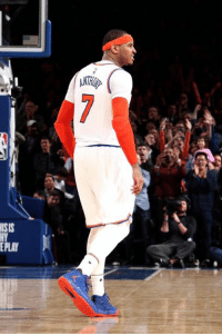 Carmelo Anthony has been named to the NBA All-Star team. Congrats, Melo!: ATRip  ISIS  EPLAY  ソ Carmelo Anthony has been named to the NBA All-Star team. Congrats, Melo!