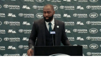 """""""The journey was great, I enjoyed every bit of it. I've put my heart and soul into wearing the green and white.""""  @Revis24 retires as a member of the @nyjets. ✈️✈️✈️ https://t.co/aXdQUL0trc: ats  Go  Place  Lets Go Places  Lets Go Paces  Letts Go  Lets Go Places  OTA  YOTA  TOYOTA  Let's Go Places  Go Places  TOYOTA  TOYOTA  Let's Go Places  Let's Go Places  TOYOTA  OTA  TOYO  Lets Go P  TOYOTA  TOYOTA  Let's GoPlaces  YOTA  to Puces  OTA  TOY  Lets G  1 ⑨TOYOTA """"The journey was great, I enjoyed every bit of it. I've put my heart and soul into wearing the green and white.""""  @Revis24 retires as a member of the @nyjets. ✈️✈️✈️ https://t.co/aXdQUL0trc"""