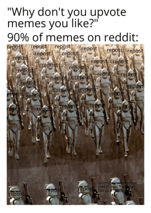 Attack of the clones by ReySenate MORE MEMES: Attack of the clones by ReySenate MORE MEMES