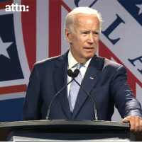 Community, Joe Biden, and Memes: attn: America's success depends on the success of the Latino community. -- Joe Biden