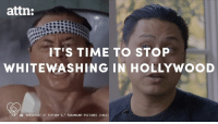 """Asian, Memes, and Breakfast: attn:  IT'S TIME TO STOP  WHITE WASHING IN HOLLYWOOD  """"BREAKFAST AT TIFFANY'S  PARAMOUNT PICTURES (1961) We need to stop the whitewashing of Asians in Hollywood."""