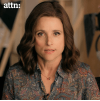 Julia Louis-Dreyfus, Memes, and Holocaust: attn: Julia Louis-Dreyfus and these Holocaust survivors have a message for Donald J. Trump and all Americans.