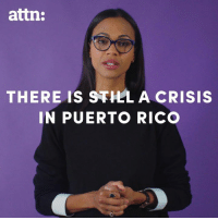 Friends, Memes, and Puerto Rico: attn:  THERE IS STHLA CRISIS  IN PUERTO RICO Puerto Rico's ongoing crisis has become the second longest blackout ever. -- Zoe Saldana and our friends at BESE