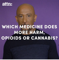Our government's stance on medical marijuana is a disaster for veterans and dead wrong -- Montel Williams: attn:  WHICH MEDICINE DOES  MORE HARM,  OPIOIDS OR CANNABIS?  Lod Our government's stance on medical marijuana is a disaster for veterans and dead wrong -- Montel Williams