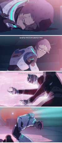 Target, Tumblr, and Blog: audibly wincing   [gurgling noise] [Lance gasping in fear]   Sizzing noise, guralingl from En continues   Lance struggling to stand  d] binart:    BPJ Part 112!  (First) (Previous) (Next)     Lance finds it within himself to get up  continue! Mostly with the help of adrenaline hahaha aaaand there is En's final image! goodbye nyahs….
