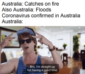 australia is just phase 1 by 0Latte MORE MEMES: australia is just phase 1 by 0Latte MORE MEMES