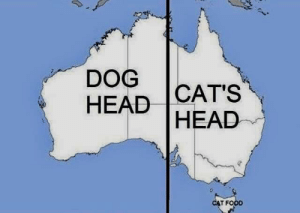 Australian Geography - West coast vs East coast: Australian Geography - West coast vs East coast