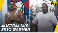"Black Lives Matter, Memes, and Australia: AUSTRALIA'S  ERIC GARNER This Aboriginal man died in custody after screaming ""I can't breathe."" Now Black Lives Matter is showing solidarity in Australia."