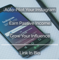 Do you want to learn the tool that I use to grow my account and make more than $2000 in 2 weeks from Instagram? 💥CLICK LINK IN BIO 💥to find out!!! Make money while you sleep by automating your Instagram account. You are already spending a lot of time on your phone so you might as well get paid for it. CLICK LINK IN BIO💥💥 - Link - http:-bit.ly-milldivision-LF - Make sure you join under the link in my bio so you can join my team. Contact me if you are interested in joining.: Auto-Pilot Your Instagram  zobaczyc  by Earn Passive Income  Zarejestruj  Grow Your Influence  Link In Bio Do you want to learn the tool that I use to grow my account and make more than $2000 in 2 weeks from Instagram? 💥CLICK LINK IN BIO 💥to find out!!! Make money while you sleep by automating your Instagram account. You are already spending a lot of time on your phone so you might as well get paid for it. CLICK LINK IN BIO💥💥 - Link - http:-bit.ly-milldivision-LF - Make sure you join under the link in my bio so you can join my team. Contact me if you are interested in joining.