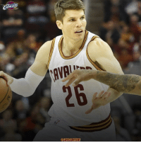 Espn, Memes, and Kyle Korver: AVA  CAYSCONTENT REPORT: The Cavaliers will resign Kyle Korver at midnight. (ESPN)