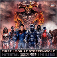 ( SWIPE RIGHT ) JL 😱 Here's our First Potential Look at what SteppenWolf could look like in JusticeLeague from some Leaked JL Lego Sets ! He does look different than the Last time we saw him in the Deleted Scene from BatmanVSuperman : DawnofJustice ! AND LOOK AT THAT AXE ! I can't wait to see a Full Look at him in the Next Trailer ! 🙌🏽 DCExtendedUniverse 💥 DCEU HYPE ( Artist : @SavageComics ) 😍 UNITE: AVAG  IG  DE MARVEL UNITE  FIRST LOOK AT STEPPENWOLF  POTENTIAL  JUST KELEAGIE SPOILERS! ( SWIPE RIGHT ) JL 😱 Here's our First Potential Look at what SteppenWolf could look like in JusticeLeague from some Leaked JL Lego Sets ! He does look different than the Last time we saw him in the Deleted Scene from BatmanVSuperman : DawnofJustice ! AND LOOK AT THAT AXE ! I can't wait to see a Full Look at him in the Next Trailer ! 🙌🏽 DCExtendedUniverse 💥 DCEU HYPE ( Artist : @SavageComics ) 😍 UNITE