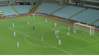 Dank, 🤖, and Aston Villa: AVL  1-1  MNC  82:24 All or nothing in the FA Youth Cup, as Aston Villa FC take on Manchester City in the quarter finals - LIVE ⚽️