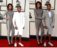 Memes, 🤖, and Ram: AWARDS  Y AWARDS  RAM  RDS  AWARDS  AWARDS  GRAM  RDS The color-changing reflective suit was the ultimate flex