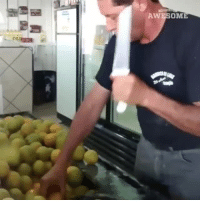 Target, Tumblr, and Blog: AWESOM jumpingjacktrash:  fuzzynecromancer: There is no unskilled labor, only undervalued skills.  i could watch this all day.