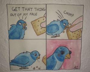 awesomacious:  Asked my girlfriend to draw a meme, so she made this.: awesomacious:  Asked my girlfriend to draw a meme, so she made this.