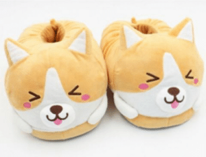 Shoes, Tumblr, and Blog: awesomage:Doggy Slippers