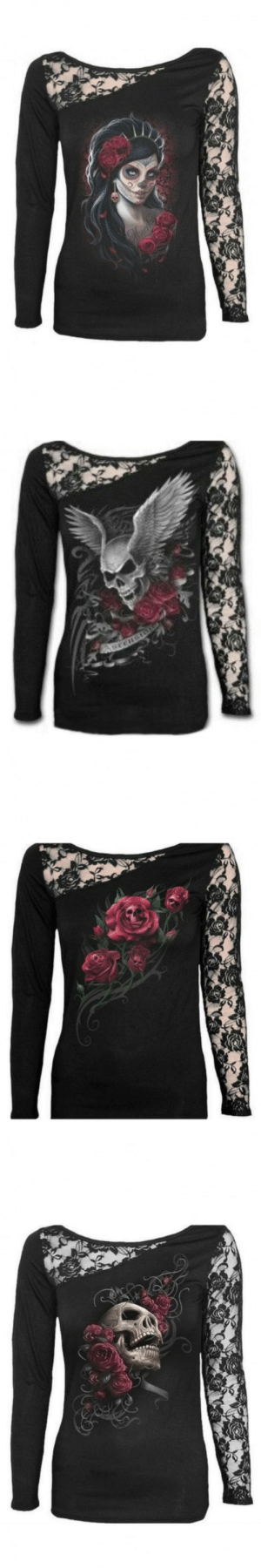awesomage: Floral Long Sleeve     Floral Long SleeveFloral Long Sleeve     Floral Long Sleeve   Perfect clothing for Halloween! : awesomage: Floral Long Sleeve     Floral Long SleeveFloral Long Sleeve     Floral Long Sleeve   Perfect clothing for Halloween!