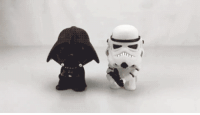 awesomage:HEY STAR WARS LOVERS, YOU WILL 100% LOVE THIS2 Pieces of BOBBLE SHAKING HEAD FIGURES: Dart Vader + StormtrooperOrder Now, Limited Stock Units!: awesomage:HEY STAR WARS LOVERS, YOU WILL 100% LOVE THIS2 Pieces of BOBBLE SHAKING HEAD FIGURES: Dart Vader + StormtrooperOrder Now, Limited Stock Units!