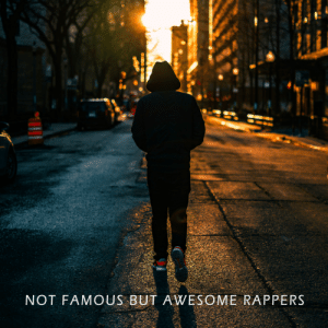 awesomage:Not Famous But Awesome Rappers Spotify Playlist: awesomage:Not Famous But Awesome Rappers Spotify Playlist