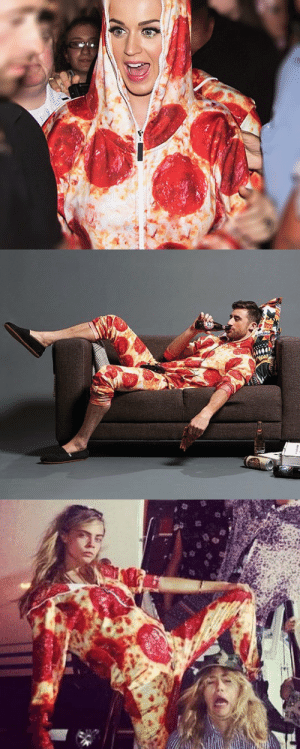 awesomage:  Pepperoni Pizza Onesie  : awesomage:  Pepperoni Pizza Onesie
