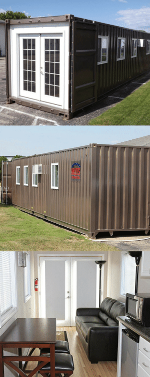 awesomage:  Pre-Fabricated Shipping Container Home-  $36,000.00  : awesomage:  Pre-Fabricated Shipping Container Home-  $36,000.00