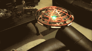awesomage:    UFO Mini-Drone   $21.99     : awesomage:    UFO Mini-Drone   $21.99