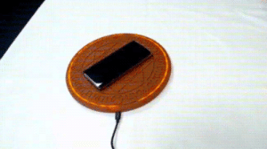 awesomage:Universal Magic Wireless Charger: awesomage:Universal Magic Wireless Charger