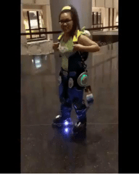 Awesome Lucio cosplay [Overwatch] https://t.co/wNfyUwO3TP: Awesome Lucio cosplay [Overwatch] https://t.co/wNfyUwO3TP