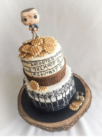 Tumblr, Blog, and Http: awesomesthesia:  Eleven Sweets For Stranger Things!