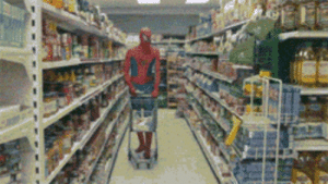 awesomesthesia:  Spider-Man's Ultimate Foe…: awesomesthesia:  Spider-Man's Ultimate Foe…