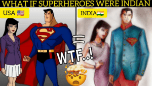 awesomesthesia:what if superheroes were indian | how will superheroes look in indian avatar: awesomesthesia:what if superheroes were indian | how will superheroes look in indian avatar