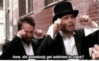 Aww, Coca-Cola, and Addicted: Aww did somebody get addicted to crack? Coca-Cola responding to complaints (circa 1891)