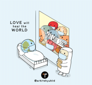 Aww the other planets are so sweet: Aww the other planets are so sweet