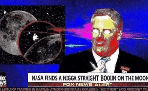 Nasa Finds