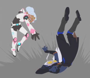 azanny:  Allura: Throw down your galra in disgust.: azanny:  Allura: Throw down your galra in disgust.