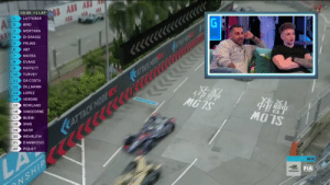 Memes, Hong Kong, and Sims: B A  00:06 +1 LAP  Allp  LOTTERER  2  BIRD  MORTARA  DI GRASSI  3  FRIJNS  ABT  6  7  8  MASSA  EVANS  PAFFETT  TURVEY  10  11 DA COSTA  13 LOPEZ  15 ROWLAND  18 SIMS  12 DILLMANN  VERGNE  MG 7S  16 VANDOORNE  BUEMI  MOTS  17  NASR  20 WEHRLEIN  21 D'AMBROSIO  19  ccc«  22 PIQUET  剪) The passion @joe_weller_ showed when his boy Sam Bird took the lead. Unbelievable 🙌 Watch the drama from Hong Kong on @FEVoltage NOW 👉 https://t.co/qcneAX3Knw https://t.co/H12evtjpCs