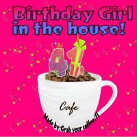 I just wanted to say, just because it's my birthday I don't want anybody to feel obligated to share my posts(hint hint) lol..CHEERS my peeps!: B iHHhdlay Giri]  ofyT  Lin fare ourse!  in the house!  Cat-  Grabyourco I just wanted to say, just because it's my birthday I don't want anybody to feel obligated to share my posts(hint hint) lol..CHEERS my peeps!