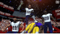 Patriots win Super Bowl LIII!: B R  28 Patriots win Super Bowl LIII!