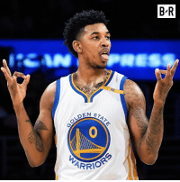 Nick Young, Nick, and Warriors: B R  42  OLDEA  ARRIO Nick Young has agreed to a one-year, $5.2M deal with the Warriors, per Adrian Wojnarowski.