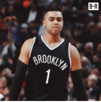 Lakers trade D'Angelo Russell and Timofey Mozgov to Nets for Brook Lopez and No. 27 overall pick, per Adrian Wojnarowski.: B-R  9800Klly  0 - Lakers trade D'Angelo Russell and Timofey Mozgov to Nets for Brook Lopez and No. 27 overall pick, per Adrian Wojnarowski.