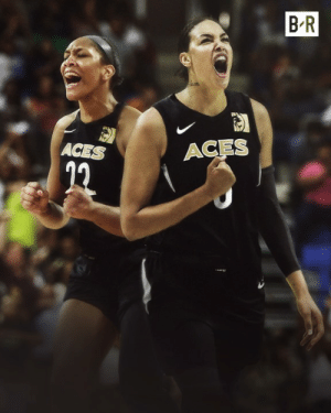 Breaking: Dallas Wings are finalizing a trade to send WNBA All-Star Liz Cambage to the Las Vegas Aces, per Brady Klopfer/Twitter  Cambage in 2018: 23 PPG | 9.7 RPG | MVP runner-up: B R  ACES  ACES Breaking: Dallas Wings are finalizing a trade to send WNBA All-Star Liz Cambage to the Las Vegas Aces, per Brady Klopfer/Twitter  Cambage in 2018: 23 PPG | 9.7 RPG | MVP runner-up