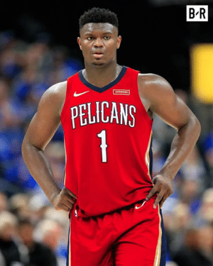 Pelicans get the 1st overall pick in the 2019 NBA draft  Is Zion New Orleans-bound?: B-R  ATARAINS  PELICANG Pelicans get the 1st overall pick in the 2019 NBA draft  Is Zion New Orleans-bound?