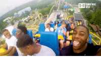 4-star TE Kyle Pitts rides a roller coaster to his commitment 🎢 BRCommitmentWeek: B R  COMMITMENT  WEEK 4-star TE Kyle Pitts rides a roller coaster to his commitment 🎢 BRCommitmentWeek