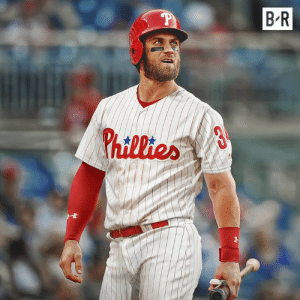 Breaking: Bryce Harper is headed to the Phillies, per Jon Heyman: B R  hillier Breaking: Bryce Harper is headed to the Phillies, per Jon Heyman