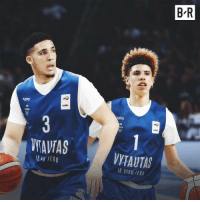 "Bbb, Memes, and Europe: B R  RIND  TurS  RIND  LKL  AUTAS  WAVAS  VYTAUTA  IS VISU IEG ""Is Europe ready for BBB?"" 👀 @BleacherReport https://t.co/1NVPtXw6In"