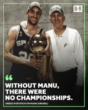 1dc221165d0 MANU GINOBILI GETS THE PERFECT JERSEY RETIREMENT SPEECHES VIA ...