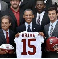 Sports, White House, and The White House: b  sasa-  OBAMA  15  IS  A There will never be another sports fan in the White House like @barackobama