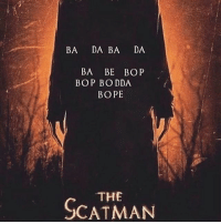 scatman: BA  DA BA DA  BA BE BOP  BOP BODDA  BOPE  THE  SCAT MAN scatman