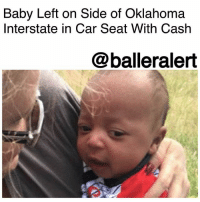 Church Memes And Taken Baby Left On Side Of Oklahoma Interstate In Car